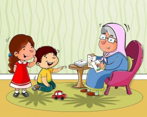 Profile Image - Asma Al- Amin