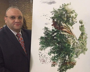 Profile Image - Wissam Assouma