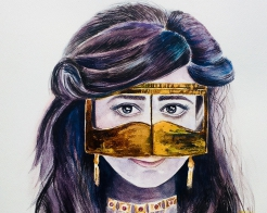 Profile Image - Amna Albanna