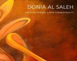 Profile Image - donia alsaleh
