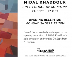 Profile Image - Nidal Khaddour