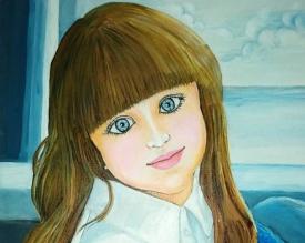 Profile Image - Prasha