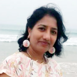 Profile Image - Megha Manjarekar
