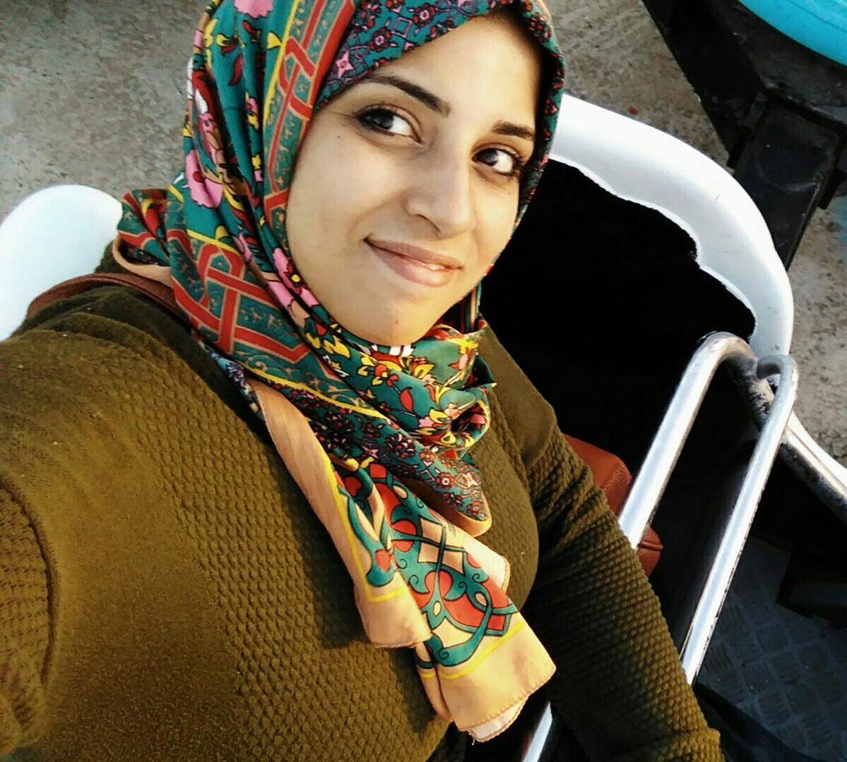 Profile Image - dalia elbahnay